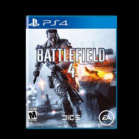 Imagen de Battlefield 4 (Usado)
