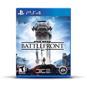 Imagen de Star Wars Battlefront (Usado) PS4