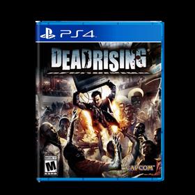Imagen de Dead Rising (Usado) PS4