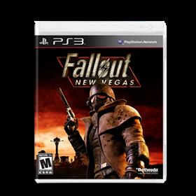 Imagen de Fallout: New Vegas (Usado) PS3