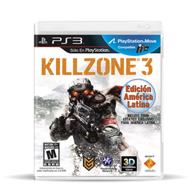 Imagen de Killzone 3 (Usado) PS3