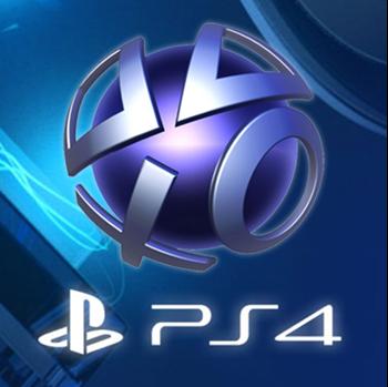 Imagen para la categoría PlayStation 4