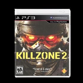 Imagen de Killzone 2 (Nuevo) PS3