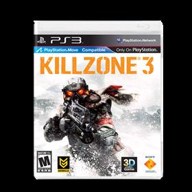 Imagen de Killzone 3 (Nuevo) PS3