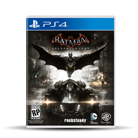 Imagen de Batman: Arkham Knight (Usado) PS4