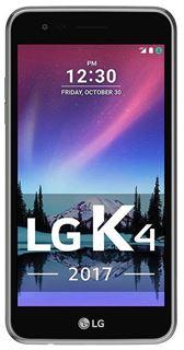 Imagen de LG K4 (2017) X230DSF