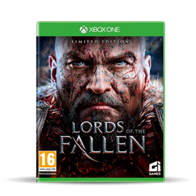 Imagen de Lords Of The Fallen Limited Edition (Usado) XBOX ONE