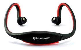 Imagen de Auriculares inalámbricos Bluetooth para deportes