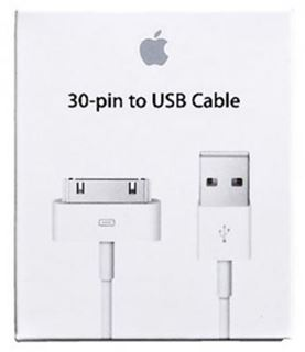 Imagen de Cable de Datos iPhone 4/ 4S/ iPad