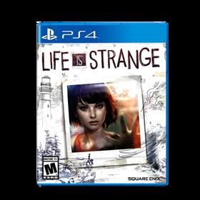 Imagen de Life is Strange (Usado) PS4