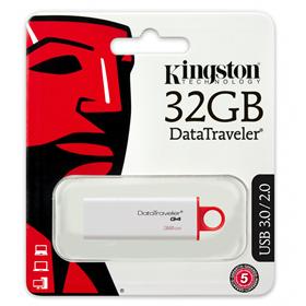Imagen de Kingston DataTraveler G4 32GB