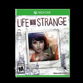 Imagen de Life is Strange (Usado) XBOX ONE