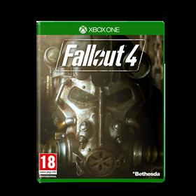 Imagen de Fallout 4 (Nuevo) Xbox One