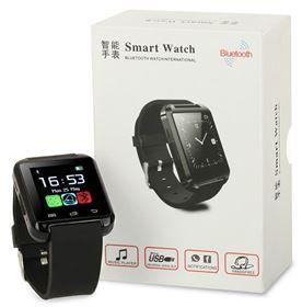 Imagen de Reloj U Watch U8 Bluetooth