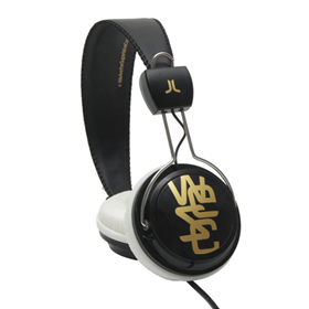 Imagen de Auricular wezc Regular c/mic Premium Headphone Pale Gold