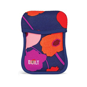 Imagen de BUILT CAMERA CASE Hoodie Flowers