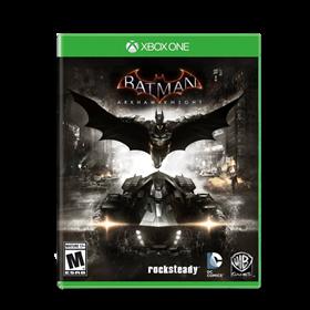 Imagen de Batman Arkham Knight (Nuevo) XBOX