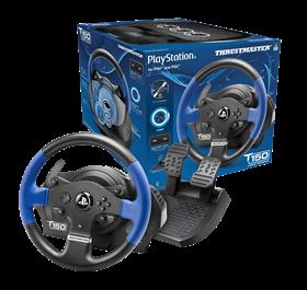 Imagen de Volante PS3 PS4 PC Thrustmaster T150 RS