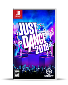 Imagen de Just Dance 2018 (Nuevo) Switch