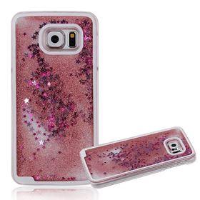 Imagen de Estuche Samsung Galaxy S7- Glitter Estrellas