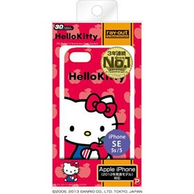 Imagen de Estuche Hello Kitty Iphone 5 / 5S / SE