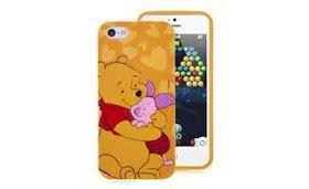 Imagen de Estuche 3d Winnie Pooh iphone 5/ 5s / SE