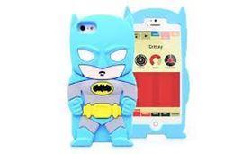 Imagen de Estuche Batman  iPhone 5 5S SE