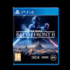 Imagen de Star Wars Battlefront 2 (Nuevo) PS4