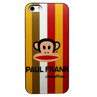 9b65693fb4f Estuche Cheeky Monkey para iPhone 5 y 5S | Macrotec