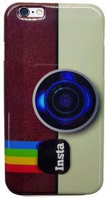 Imagen de Estuche TPU SM IPhone 6- Diseño