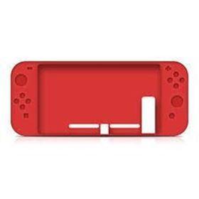 Imagen de Silicona Roja para Nintendo Switch