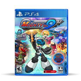 Imagen de Mighty No. 9 (Nuevo) PS4