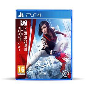 Imagen de Mirror's Edge Catalyst (Nuevo) PS4