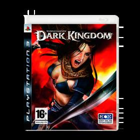 Imagen de Untold Legends Dark Kingdom (Usado) PS3