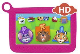 Imagen de Tablet Ledstar Ultrapad Kid HD