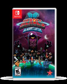 Imagen de 88 Heroes: 98 Heroes Edition (Nuevo) Switch
