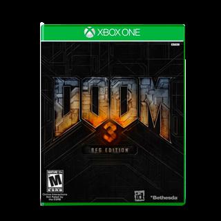 Imagen de Doom 3 BFG Edition (Nuevo) XBOX ONE