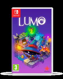 Imagen de Lumo (Nuevo) Switch