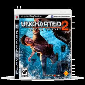 Imagen de Uncharted 2 Among Thieves (Usado) PS3