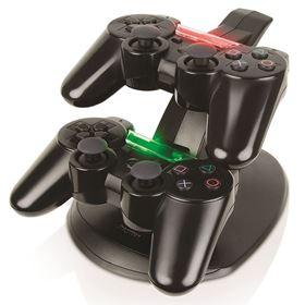 Imagen de Dock Cargador 2 Joysticks Energizer PS3