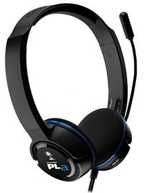 Imagen de Turtle Beach Earforce PLA para PS3 y PS4