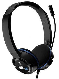 Imagen de Turtle Beach Earforce PLA para PS3 y PS4