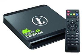 Imagen de Android TV BOX Ledstar LAT-T96