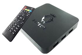 Imagen de Android TV BOX Ledstar LAT-82