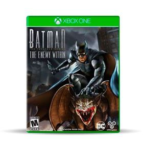 Imagen de Batman The Enemy Within (Nuevo) XBOX ONE
