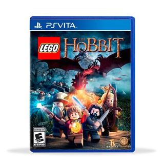 Imagen de LEGO The Hobbit (Nuevo) PS Vita