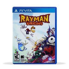 Imagen de Rayman Origins (Nuevo) PS Vita