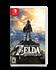 Imagen de Nintendo Switch Neon + Zelda + Mario + Vidrio