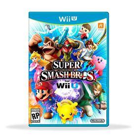 Imagen de Super Smash Bros. (Nuevo) Wii U