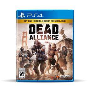 Imagen de Dead Alliance: Day One Edition (Nuevo) PS4